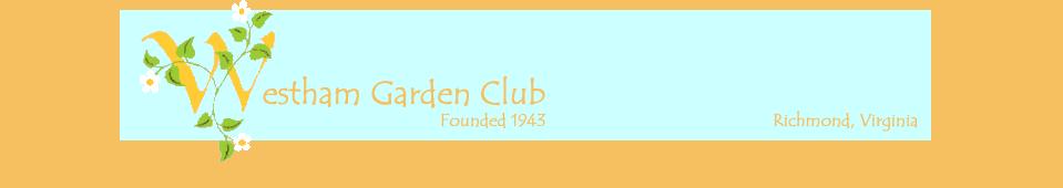 Westham Garden Club